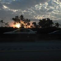 Photo taken at Florida's Turnpike & Glades Rd by Tane H. on 3/18/2013