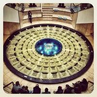 Das Foto wurde bei Einkaufszentrum Limbecker Platz von Heidi am 10/24/2012 aufgenommen