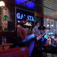 5/1/2013 tarihinde Okan G.ziyaretçi tarafından Galata Junior Restaurant'de çekilen fotoğraf