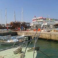 8/7/2013 tarihinde gulcin y.ziyaretçi tarafından Ayvalık Ayfer Millenium Tekne Turu'de çekilen fotoğraf