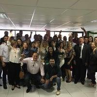 Photo taken at Fórum Maximiano Figueiredo by Delano Barros Advocacia ® on 12/16/2016