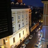 Foto scattata a Eurostars Domus Aurea da Veronika K. il 1/24/2013
