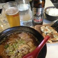 Photo taken at Yomogi by Pier D. on 1/30/2013