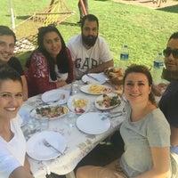 Foto tirada no(a) Polonezköy Yıldız Piknik Parkı por Melike K. em 8/13/2017