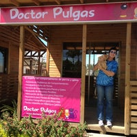 Photo taken at Doctor Pulgas by Carlos N. on 7/11/2013