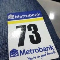 Photo taken at Metrobank Del Monte branch by Tj A. on 3/2/2015