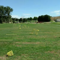 Photo taken at Arroyo Del Oso Golf Course by Adam W. on 7/18/2016