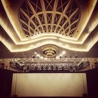 Photo prise au BOZAR - Palais des Beaux-Arts par Microwave le11/12/2012