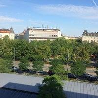 Photo taken at Stadtjugendamt by Mac V. on 6/27/2014