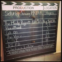 Photo taken at Guest Services / Will Call - Universal Studios Hollywood by Tim G. on 1/20/2013