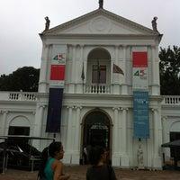 Foto scattata a Museu da Casa Brasileira da Mari S. il 3/14/2013