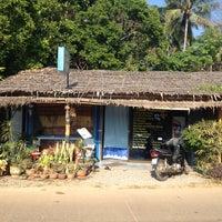 Photo taken at Yala Massage by Yathartha V. on 3/5/2014