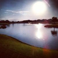 Photo taken at Heritage Lakes Pond by Tim L. on 6/6/2013