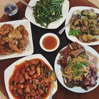Photo taken at Joyful House Chinese Cuisine by Tim L. on 3/6/2016
