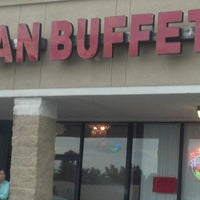 Photo taken at Brian Buffet by Autumn H. on 7/29/2013