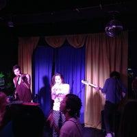 Photo taken at Silverlake Lounge by Adam A. on 7/21/2013