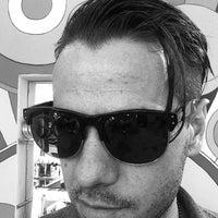 Photo taken at Salon Goo by Adam A. on 4/11/2014