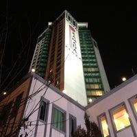 2/5/2013 tarihinde Berkan T.ziyaretçi tarafından Kaya İstanbul Fair & Convention Hotel'de çekilen fotoğraf