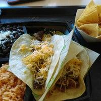 Photo taken at Baja Fresh Mexican Grill by ELDV on 2/3/2016
