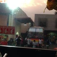 รูปภาพถ่ายที่ Victory Liner (Kamias Terminal) โดย Ram c. เมื่อ 4/22/2014