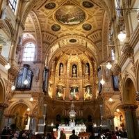 Photo taken at St. Francis Xavier Catholic Church by Jim M. on 4/26/2015