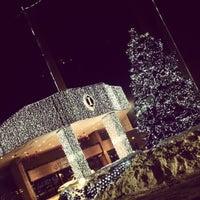12/27/2012 tarihinde Дарья Х.ziyaretçi tarafından InterContinental Almaty'de çekilen fotoğraf