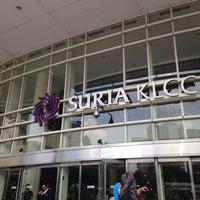 Photo taken at Surau KLCC by NasaRin P. on 4/11/2014