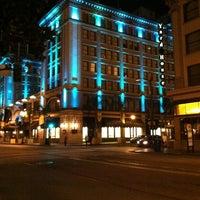 Photo prise au THE US GRANT, A Luxury Collection Hotel, San Diego par Jeff M. le1/29/2013