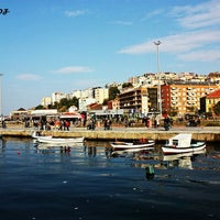 Photo taken at Bandırma by Serdar B. on 5/15/2013