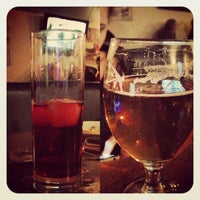 Photo taken at Sanat Cafe & Bar by Serdar B. on 1/3/2013