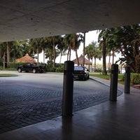 Photo taken at Brickell Town Houses by Juan F. G. on 6/26/2014