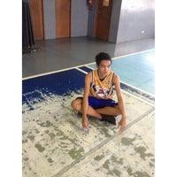 Photo taken at Perpetual Help College of Manila by Karl M. on 9/8/2013