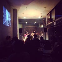 Photo taken at Cosmic Cafe by Bank'z M. on 6/14/2014