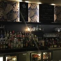 Photo taken at Cocktailbaren by dra on 1/4/2017
