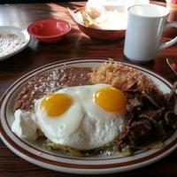 Photo taken at Super Antojitos by Robert J. on 12/30/2012