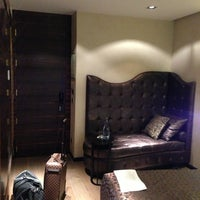 Foto tomada en Hotel Bagués por 🍒Katya Y. el 1/13/2013