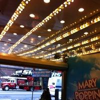 3/1/2013에 Dan W.님이 New Amsterdam Theater에서 찍은 사진