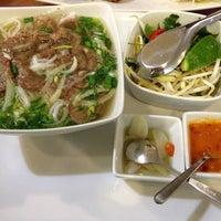 Das Foto wurde bei Hai Nam Pho Bistro von Zsofia F. am 4/12/2013 aufgenommen