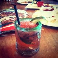 Photo taken at Chilis Texas Grill by Kai M. on 9/21/2012
