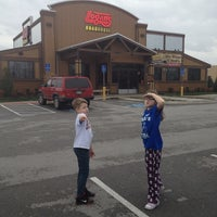 Photo taken at Logan's Roadhouse by James W. on 1/13/2013