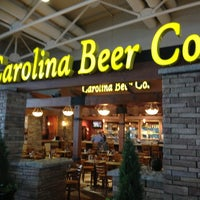 Photo taken at Carolina Beer Company by Michael C. on 12/23/2012