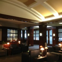 Photo taken at Admirals Club by Michael C. on 2/22/2013
