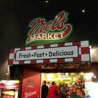 Photo taken at Mel's Market by Michael C. on 5/23/2013