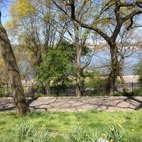 Снимок сделан в Riverside Terrace пользователем Michael C. 5/5/2013