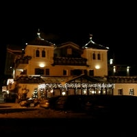 Photo taken at Hotel Albion by Ujo, Piper & Agata H. on 12/17/2012
