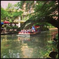 Photo taken at Michelino's by The San Antonio R. on 8/30/2013