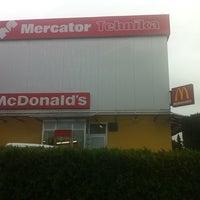 Photo taken at McDonald's by Stanko C. on 9/28/2012