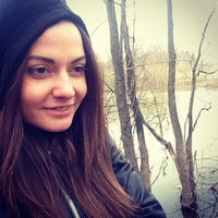 Photo taken at на берегу с Димасом by Elena R. on 4/19/2014