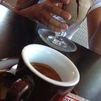 Photo taken at Caffè Rondó by Sergio A. on 9/3/2013