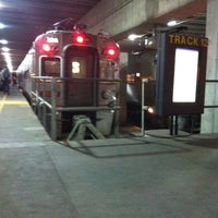 Photo taken at Millennium Station by Yoli S. on 12/7/2012